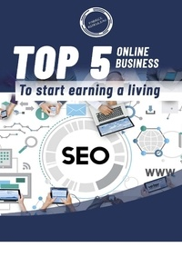 Fabrice Renouleau - Top 5 online business 1.