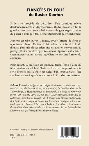 Fiancées en folie de Buster Keaton