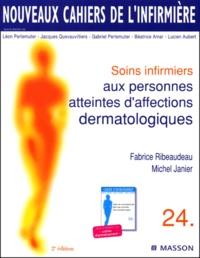 dermatologie soins infirmiers