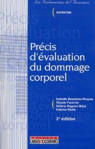 Précis dévaluation du dommage corporel. 2ème édition.pdf