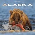 Fabrice Simon - Alaska - Le temps d'un été.