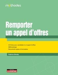 Deedr.fr Remporter un appel d'offres Image