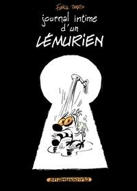 Fabrice Tarrin - Journal intime d'un lémurien.