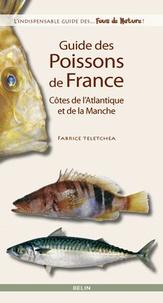 Guide des poissons de France, Côtes de lAtlantique et de la Manche.pdf