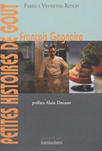 Birrascarampola.it François Gagnaire - Petites histoires de goût Image
