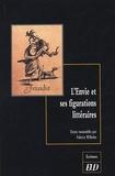 Fabrice Wilhelm et Florence Guignard - L'Envie et ses figurations littéraires - Colloque interdisciplinaire Littérature et Psychanalyse, Mulhouse, 7-8 juin 2002.