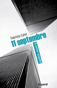 11 septembre - La contre enquête.pdf