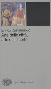 Fabrizio Crivello - Arte delle città, arte delle corti tra XII e XIV secolo.
