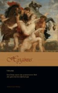Fabulae - Eine Reise durch die wundersame Welt der griechischen Mythologie.