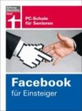 Facebook für Einsteiger - PC-Schule für Senioren.