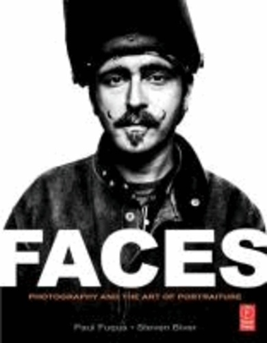 FACES: Photography and the Art of Portraiture.