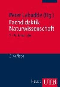 Fachdidaktik Naturwissenschaft 1.- 9. Schuljahr.