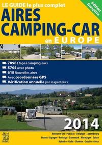 Facile Media - Aires camping-car en Europe.