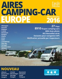 Facile Media - Aires camping-car Europe.