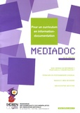 FADBEN - Médiadoc N° 10, Mai 2013 : Pour un curriculum en information-documentation.