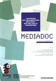 FADBEN - Médiadoc N° 15, décembre 2015 : Les savoirs info-documentaires des élèves : état des lieux et propositions.