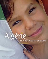 Fadéla Benabadji - Algérie - Invitation aux voyages.