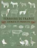 Fadéla Benabadji et Grégoire Baltique - Terroirs de France - Animaux et produits.