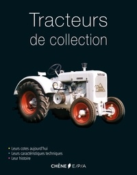 Ebook pdf italiano télécharger Tracteurs de collection