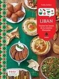 Fadia Zeidan et Julie Mechali - Liban - Toutes les bases de la cuisine libanaise.
