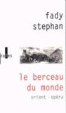 Fady Stéphan - .