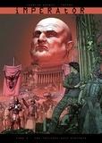 Fafner et Valérie Mangin - Imperator Tome 1 : Les fascistes sont éternels.