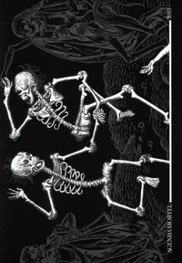 Fage Editions - Agenda Mortel.