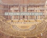 Fage Editions - Le théâtre antique d'Arles. 1 Cédérom
