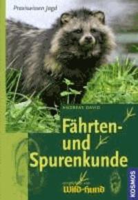 Fährten- und Spurenkunde.