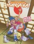 Fairhid Zerriouh et Christophe Cazenove - Chroniques d'un Mangaka Tome 1 : .