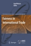 Geoff Moore - Fairness in International Trade.
