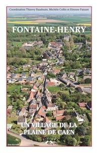 Fais baudouin Collin - Fontaine-Henry.