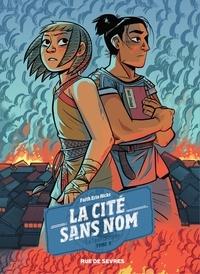 Faith Erin Hicks et Daith Erin Hicks - La cité sans nom - tome 3.
