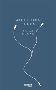 Télécharger des livres au format pdf Millénium blues