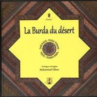 Faïza Tidjani et Touria Ikbal - La Burda du désert.