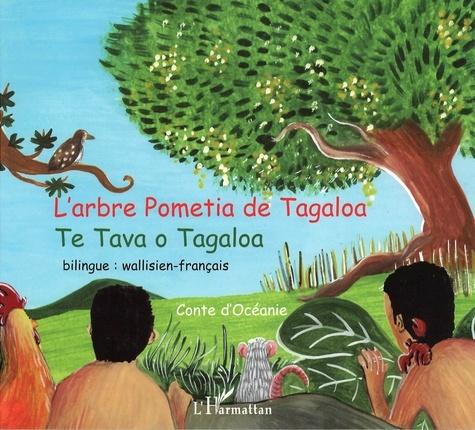 L'arbre Pometia de Tagaloa. Conte d'Océanie bilingue wallisien-français