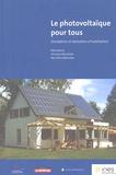 Falk Antony et Christian Dürschner - Le photovoltaïque pour tous - Conception et réalisation d'installations.