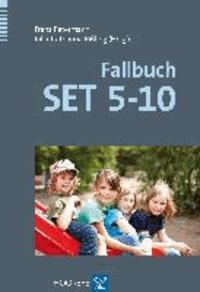 Fallbuch SET 5-10 - Der Sprachstandserhebungstest für Kinder im Alter zwischen 5 und 10 Jahren in der Praxis.