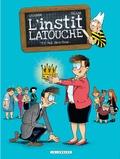 Falzar - L'instit Latouche Tome 2 : Moi, directeur....