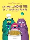 Falzar - La famille Monstre et la soupe au poivre.