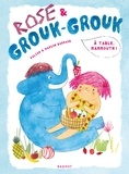 Falzar - Rose et Grouk-Grouk - À table, mammouth !.