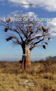 Famany Condé - Le trésor de la sagesse.