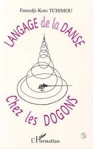 Histoiresdenlire.be Langage de la danse chez les Dogons Image