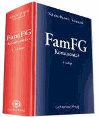 FamFG Kommentar - Mit FamGKG.