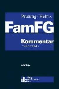 FamFG - Kommentar mit FamGKG.