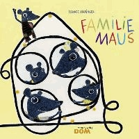 Familie Maus.