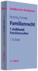 Familienrecht 1 - Familiensachen.