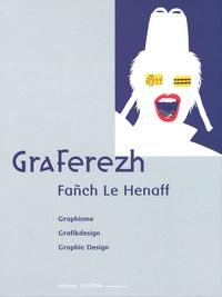 Fanch Le Henaff - GraFerezh.