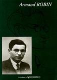 Fañch Morvannou - O klask roudoù Armand Robin....