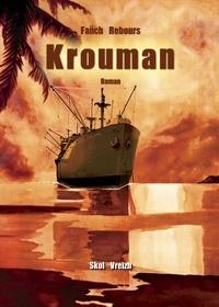 Fañch Rebours - Krouman.